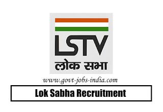 Lok Sabha Translator Recruitment 2020