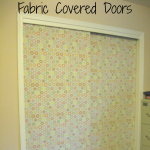 Fabric Covered Doors