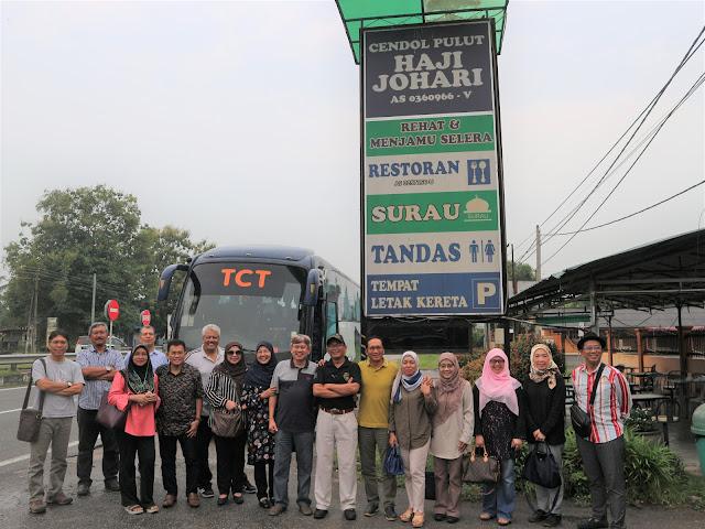 JJCM Utara Alumni