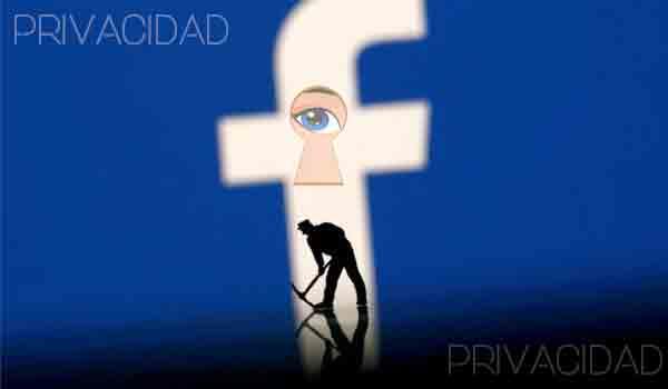 La privacidad en Facebook sigue siendo un cuento de nunca acabar
