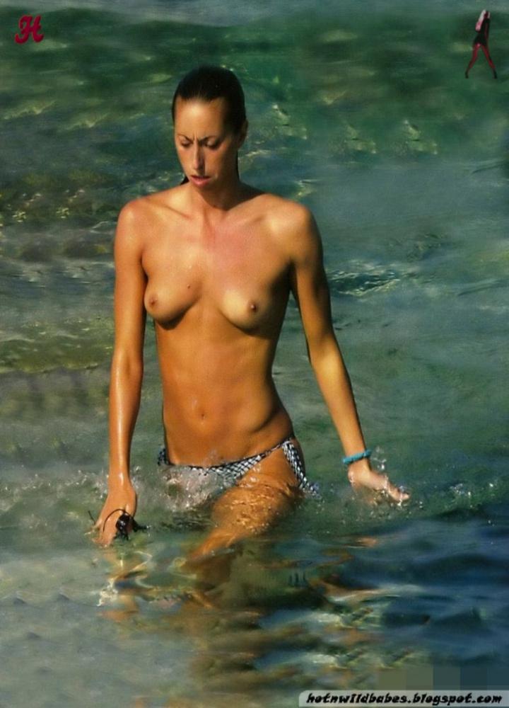 Spanish Nude Movies