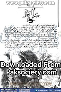 Payal Saaz by Aimal Raza Last Episode Online Reading