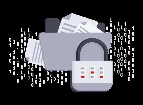 كيفية حماية مجلد بكلمة مرور في نظام التشغيل Windows 10؟