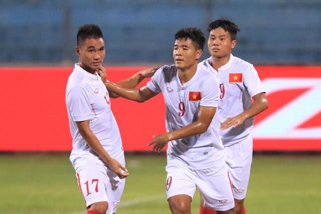 Nhận định, dự đoán & phân tích U19 Việt Nam vs U19 Philippines, 15h30 ngày 03/07