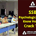 SSB Psychological Tests: Original TAT Pictures with Tips