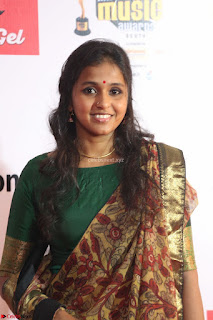 Smitha at Mirchi Music Awards South 2017 ~  Exclusive Celebrities Galleries 003.JPG