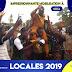 BINAH 1 PROMET VOTER PDP AUX ÉLECTIONS COMMUNALES