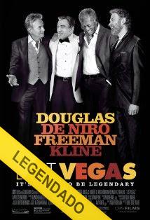 Última Viagem a Vegas – Legendado