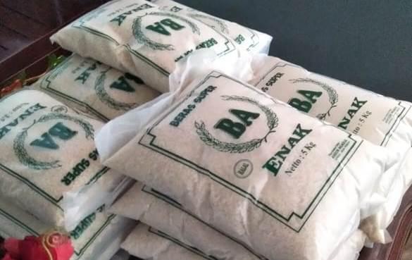 jual beras murah di jepara