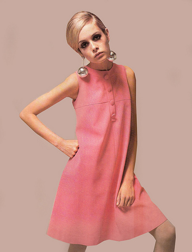 Chatter Busy: Twiggy Measurements