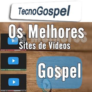 Tecnogospel: Os melhores links evangélicos