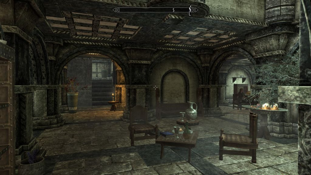 A'inah's Rpecke The Elder Scrolls V Skyrim Haus Nr 2