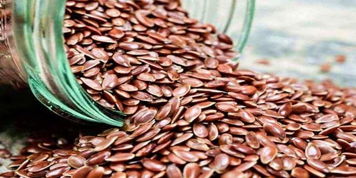 flax seeds Health Benefits In Telugu