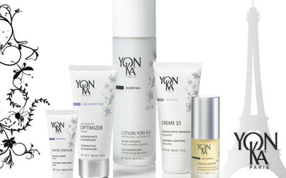 Yonka Skin Care Products