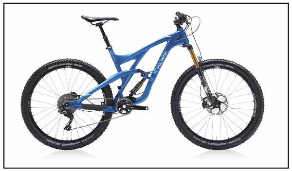 Harga Sepeda MTB Merek Polygon