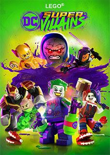 LEGO DC Super Villains Torrent (PC)