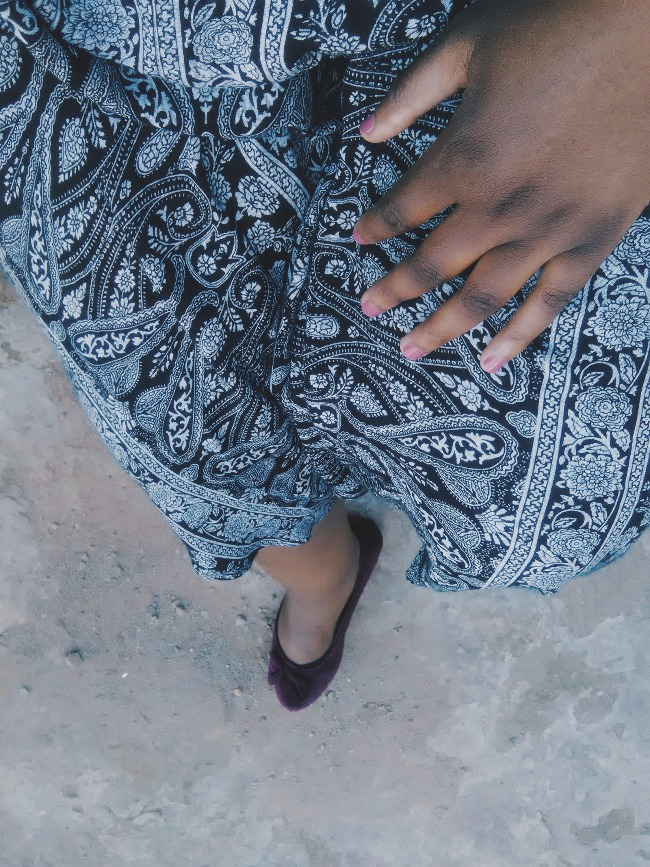 plus size print dress, new dresses from donna, south african plus size blogger,