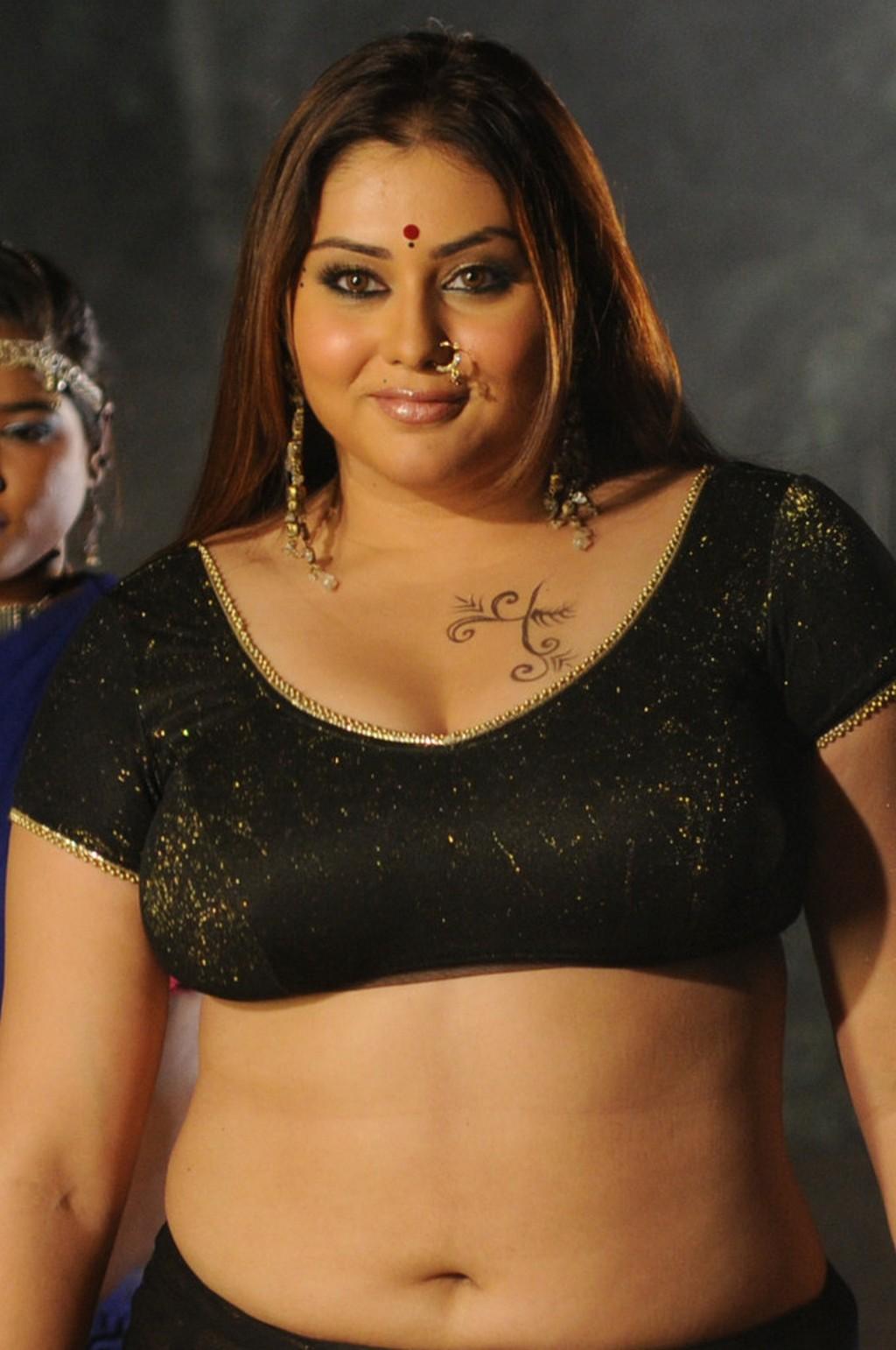 Namitha Sexy Potos