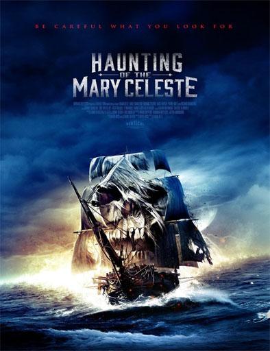 pelicula El embrujo de Mary Celeste