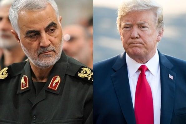 INTERNACIONAL: General iraniano é morto em ataque aéreo americano
