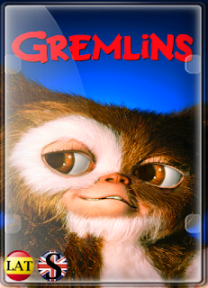 Gremlins (1984) FULL HD 1080P LATINO/INGLES