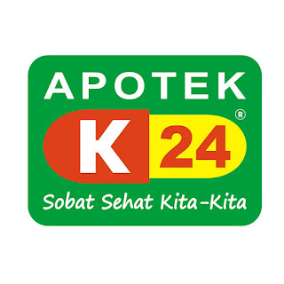 Lowongan Pekerjaan Farmasi PT K-24 Indonesia (Apotek K-24)