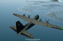 طائرة ببجي