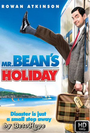 Las Vacaciones De Mr Bean [1080p] [Latino-Ingles] [MEGA]