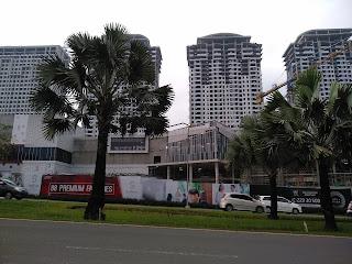 AEON mall sentul city