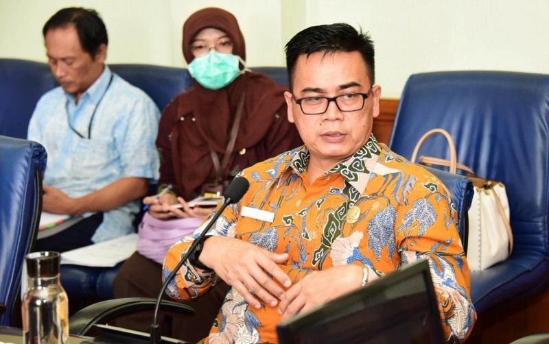 Pelacakan Kontak Dilakukan di Indramayu