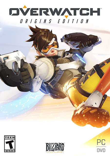 OVERWATCH : Official Game Direct Free downoad Polygon