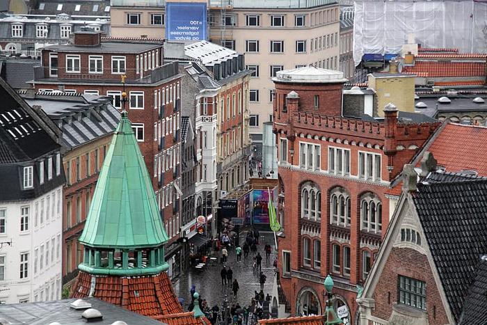 Five Top Things to Do in Copenhagen, Denmark