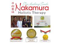 Lowongan Kerja Bulan Oktober 2019 di NAKAMURA Holistic Therapy - Penempatan Sesuai Kebutuhan