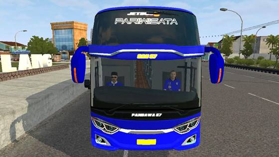 mod bussid dream coach