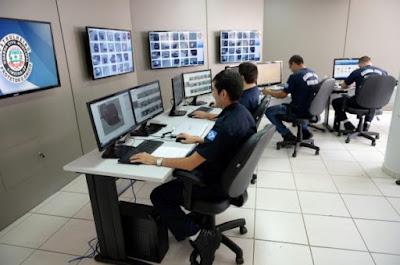 Limeira: Muralha Digital da GCM auxilia na recuperação de três veículos furtados