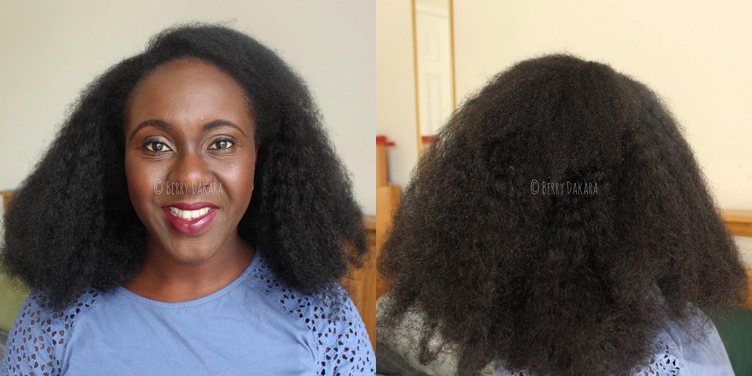 African Naturalistas: Vixen Crochet Braids Hair Styles