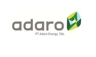 Lowongan Kerja Adaro Energy Tbk