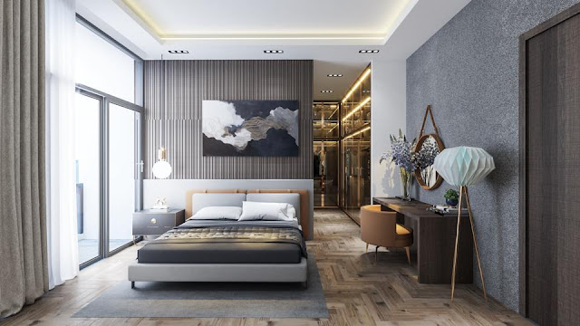 2095 Interior Bedroom Scene Sketchup Model By Nguyen Truong Free Download Google Drive Ridhopedia