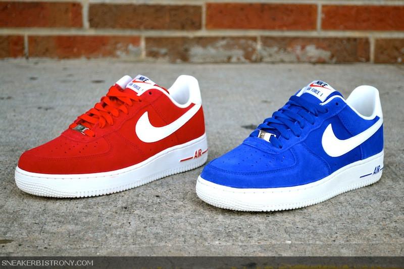 Sneaker Served Force Bistro Streetwear WClassKicksNike Air tshxrCBQd