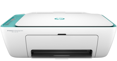 HP Deskjet Ink Advantage 2600 Drivers and Software Printer ...