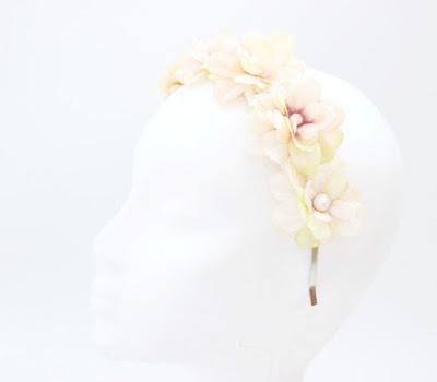 PV 2017 - Coleccion Nude 09 Corona floral