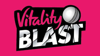 English T20 Blast SUS vs MID Vitality Blast Match Prediction Today
