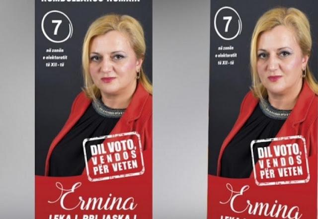30,000 Albanians living in Croatia: according Ermina Lekaj-Perlaskaj