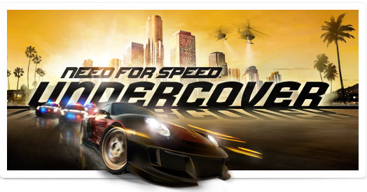 Need For Speed UnderCover Download Highly Compressed Free