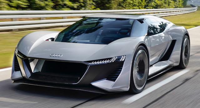 Audi, Audi R8, Electric Vehicles, Reports