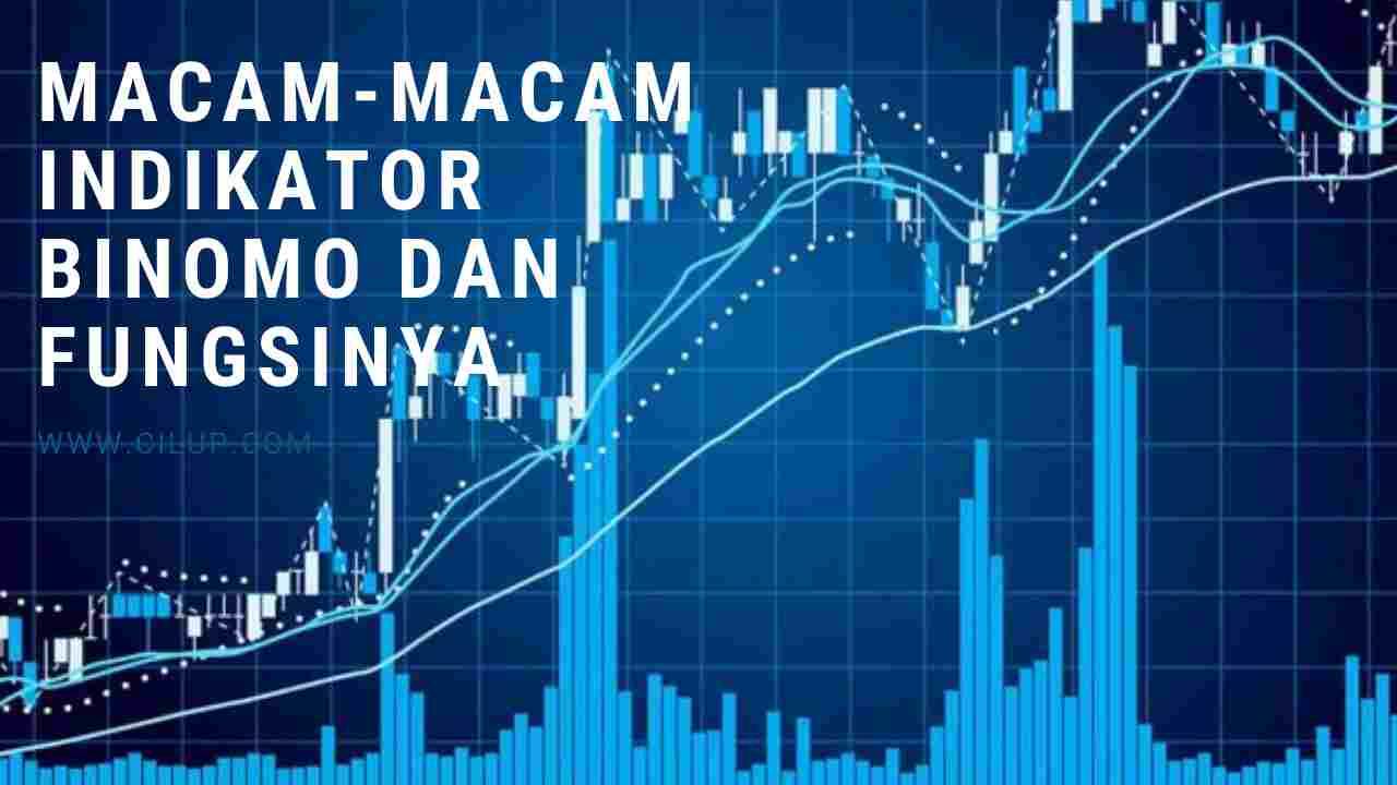 Macam-Macam Indikator Trading Di Binomo Dan Fungsinya