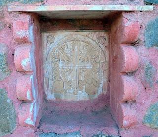 ο ναός του αγίου Νικολάου στο Εμπόριο της Εορδαίας