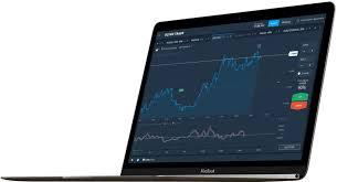 كسب المال عبر الانترنت عبر التداول وتحقيق الحرية المالية باستخدام الخيارات الثنائية