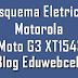 Esquema Elétrico Moto G 3 - XT1543