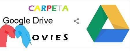Mis Pelis y más en Google Drive